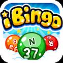 i Bingo - Bingo Grátis Casino icon