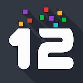 twelve - puzzle game *Free
