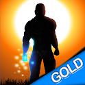 Shadow Hero in the Kingdom+ icon
