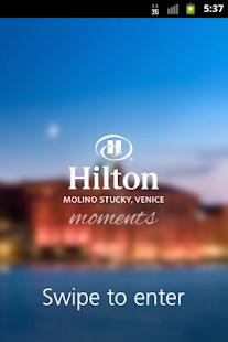 Hilton Venice - screenshot thumbnail