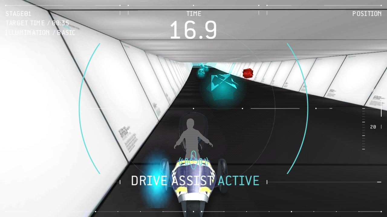 TOYOTA FV2 - screenshot