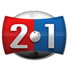 Table Tennis Scoreboard Full icon