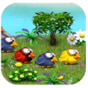 Bird Marble Saga icon