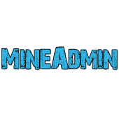 MineAdmin for Minecraft