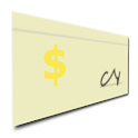 Cheque Wizard icon