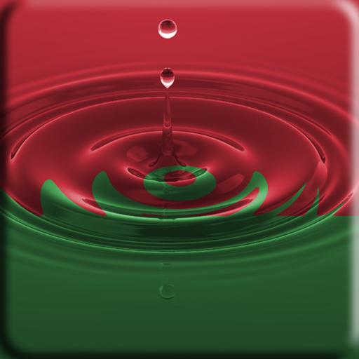 Belarus Wave LWP 個人化 App LOGO-APP試玩