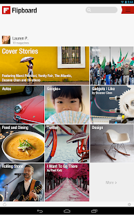 Flipboard: Your News Magazine Screenshot 22