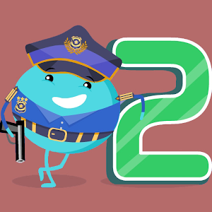 Foolz: on Patrol 2 for PC and MAC