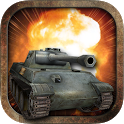Armored Combat - Tank Battles icon