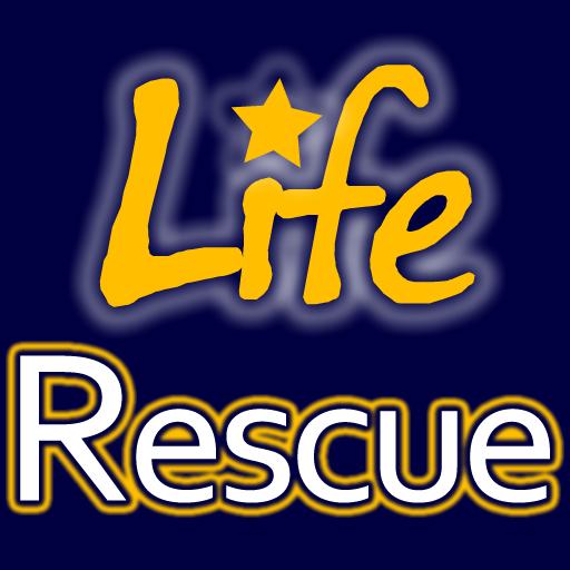 LifeRescue 工具 App LOGO-APP試玩