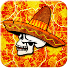 Day of the Dead Live Wallpaper icon