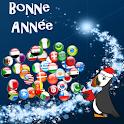 Bonne Année en 52 langues icon