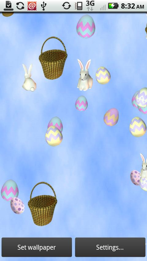 Easter Joy Live- screenshot
