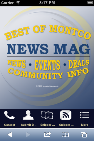 Mongomery County News Mag