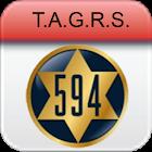T.A.G.R.S. icon