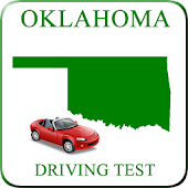Oklahoma Driving Test