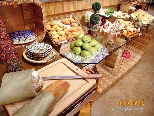 六國餐廳 (台北花園大酒店)