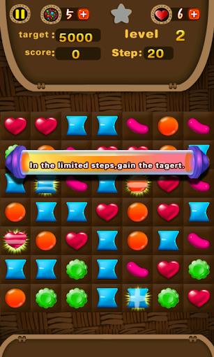 Candy Magic Legend 2015