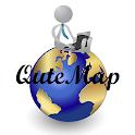 Qute Map