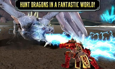 DRAGON SLAYER 1.0.0 apk +data for Android