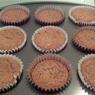 Butter-Free Peanut Butter Cupcakes