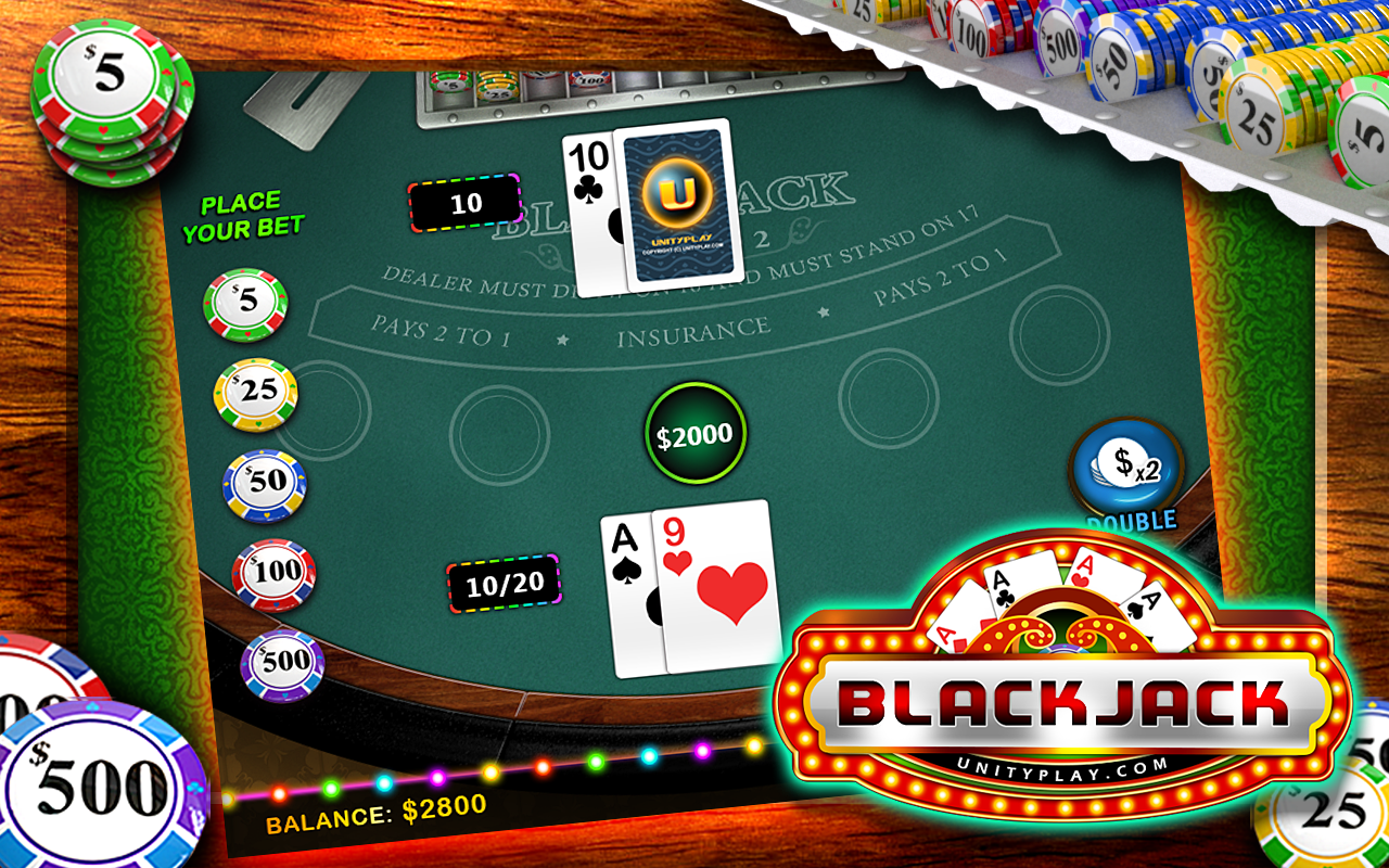 blackjack champion