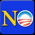 Obama Countdown icon