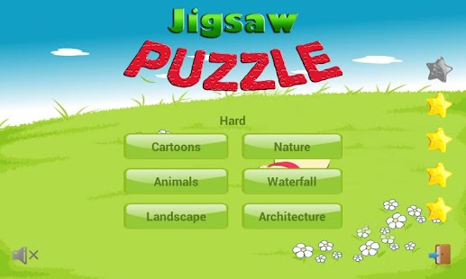 Jigsaw Puzzle HD - screenshot thumbnail