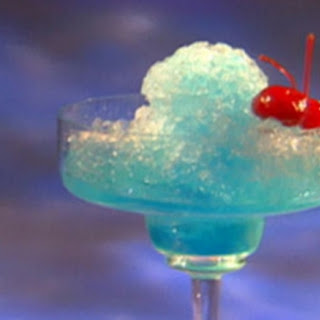 Electric Ice Recipe