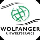 Wolfanger Umweltservice icon