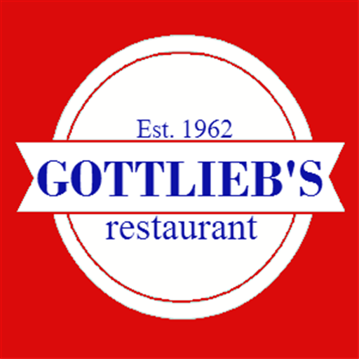 GOTTLIEBS RESTAURANT LOGO-APP點子
