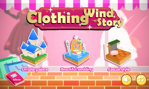 Dora's Wardrobe