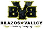 Logo for Brazos Valley Brewing Company
