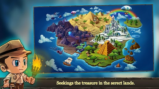 Treasure Rush v1.0.1