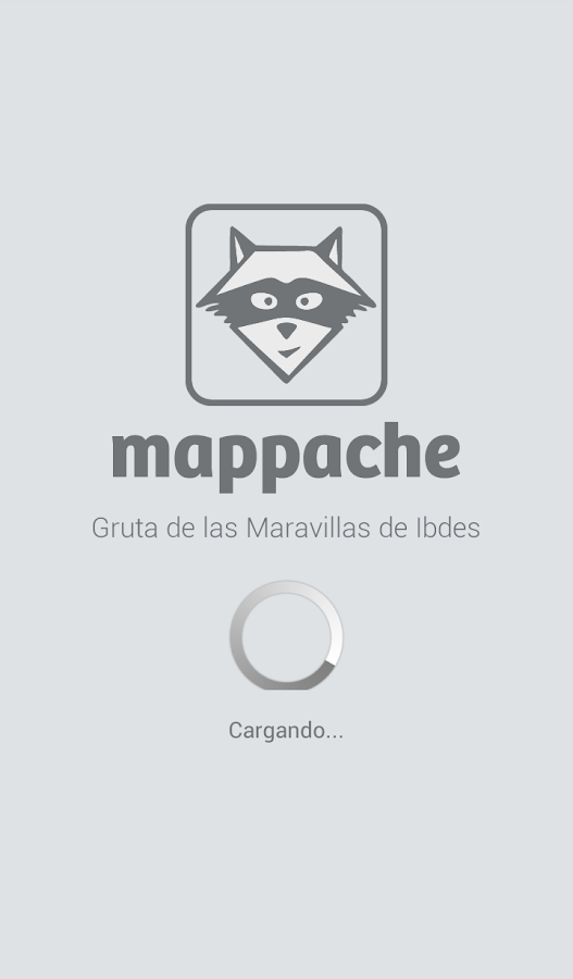 Mappache: Ibdes- screenshot