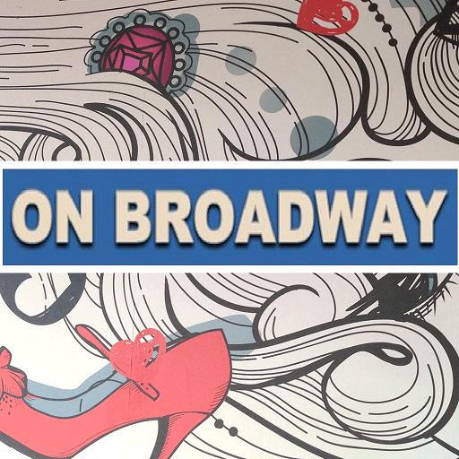 On-Broadway LOGO-APP點子