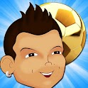 Kids Football Game (Soccer) icon