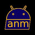InfoClick ANM icon
