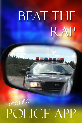 Beat the Rap Police App