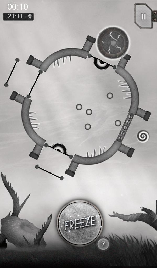 Freeze! screenshot #17