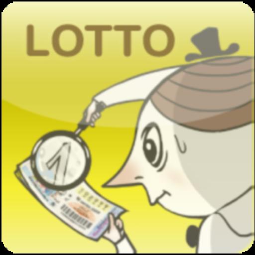 LottoME ตรวจสลากกินแบ่งรัฐบาล LOGO-APP點子