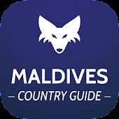 Malediven Reiseführer
