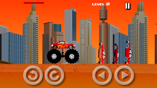 Monster Truck Destroyer - screenshot thumbnail