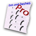 Dots and Dashes Pro icon