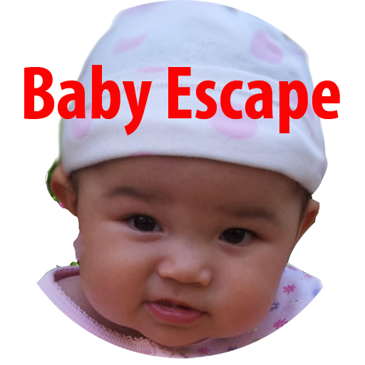 Baby Escape LOGO-APP點子