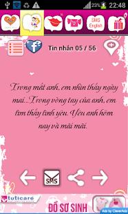 Tin Nhắn Tình Yêu - screenshot thumbnail