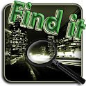 Find. Hidden objects