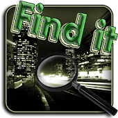 Find it. Hidden objects