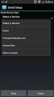 Add-On - SMS Backup & Restore - screenshot thumbnail