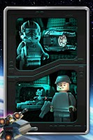 Screenshot of LEGO® Star Wars™ Microfighters